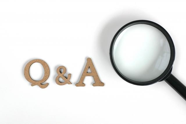 過払い金相談に関するよくある質問